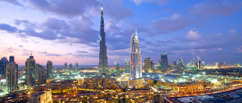 UAE HOSPITALITY INDUSTRY TO REACH $7.6 BILLION BY 2022